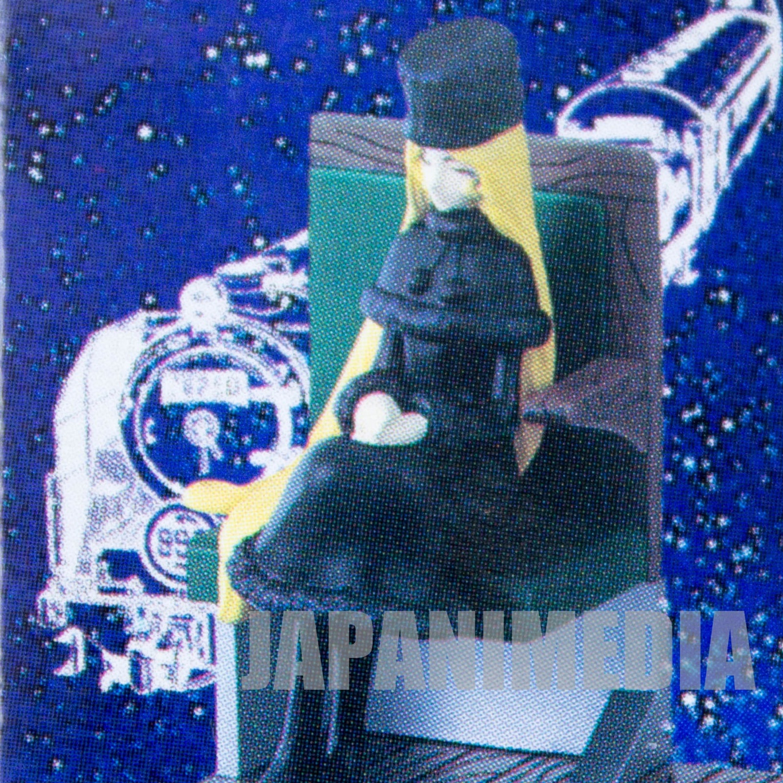 Galaxy Express 999 Maetel (sitting ver.) TV anime Museum Diorama Figure JAPAN ANIME