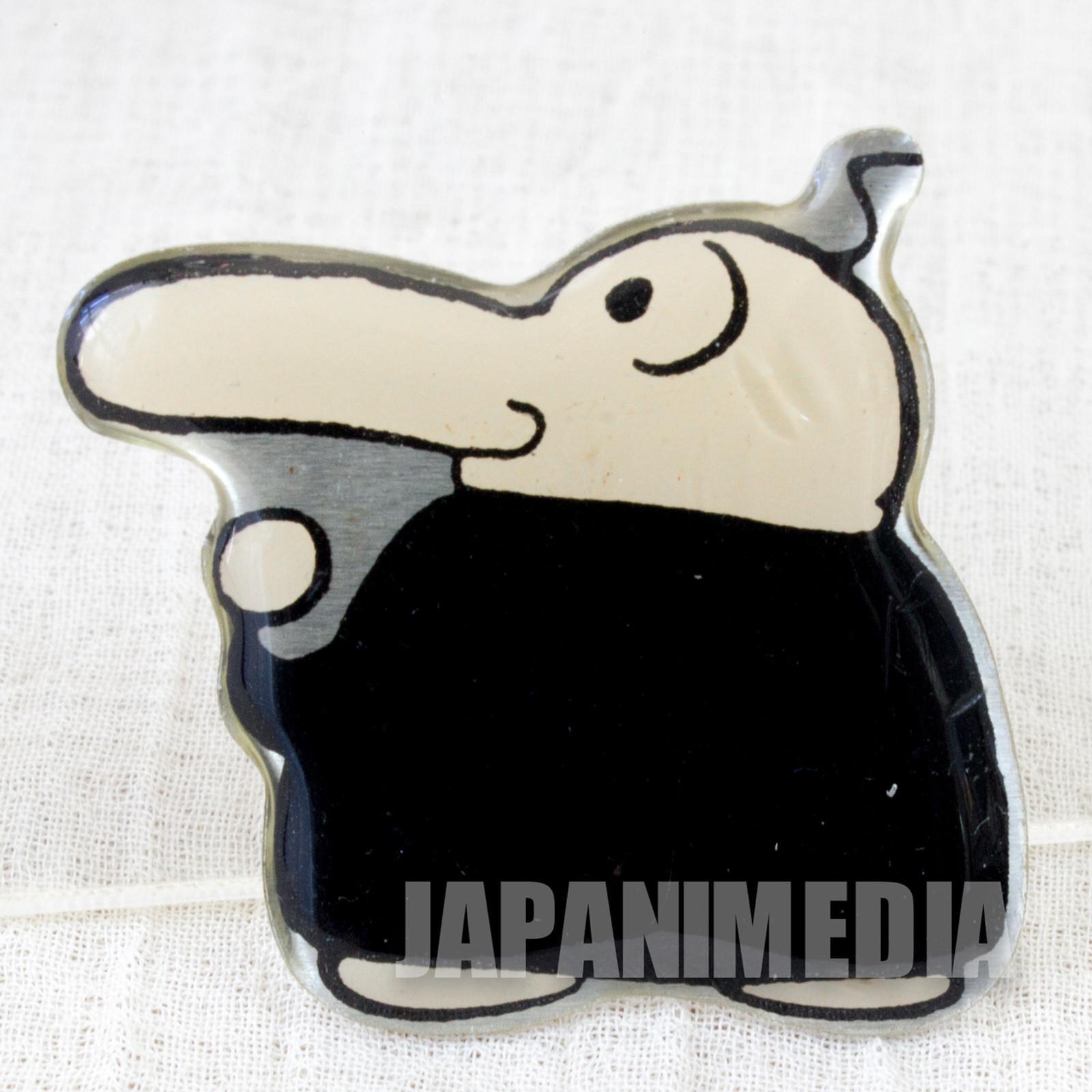 Tezuka Osamu Cartoon Character Pins JAPAN ANIME