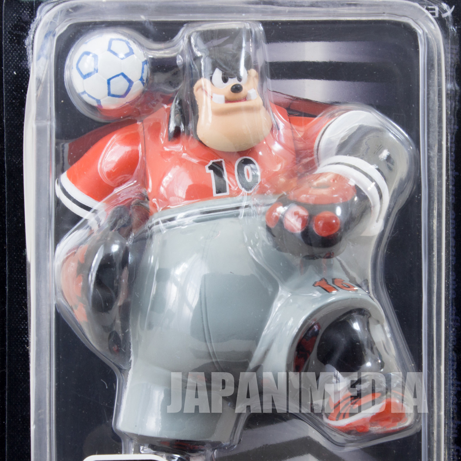 Disney Sports Magical Collection Pete Figure Tomy JAPAN ANIME