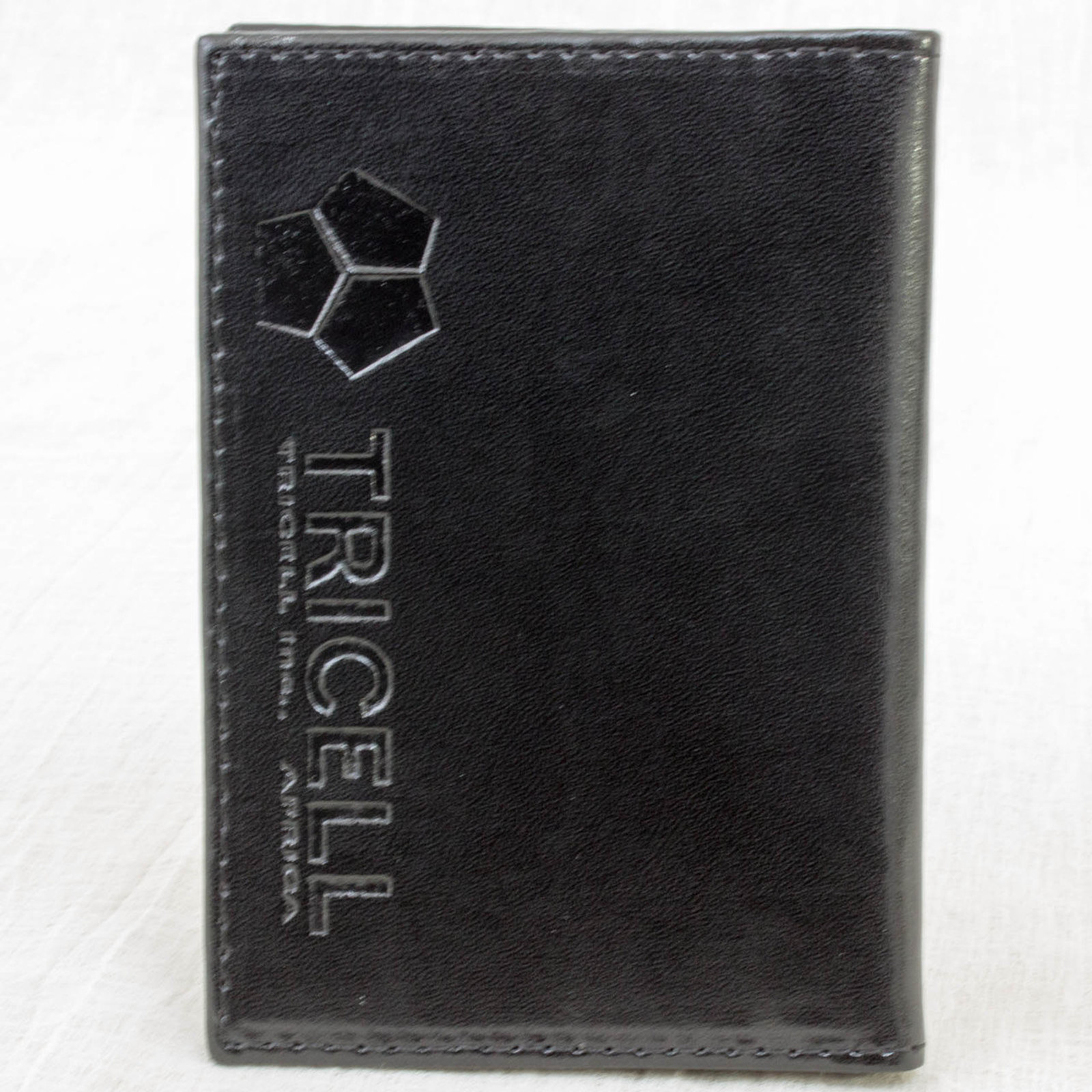RESIDENT EVIL Biohazard TRICELL Logo Card Case  Capcom JAPAN GAME