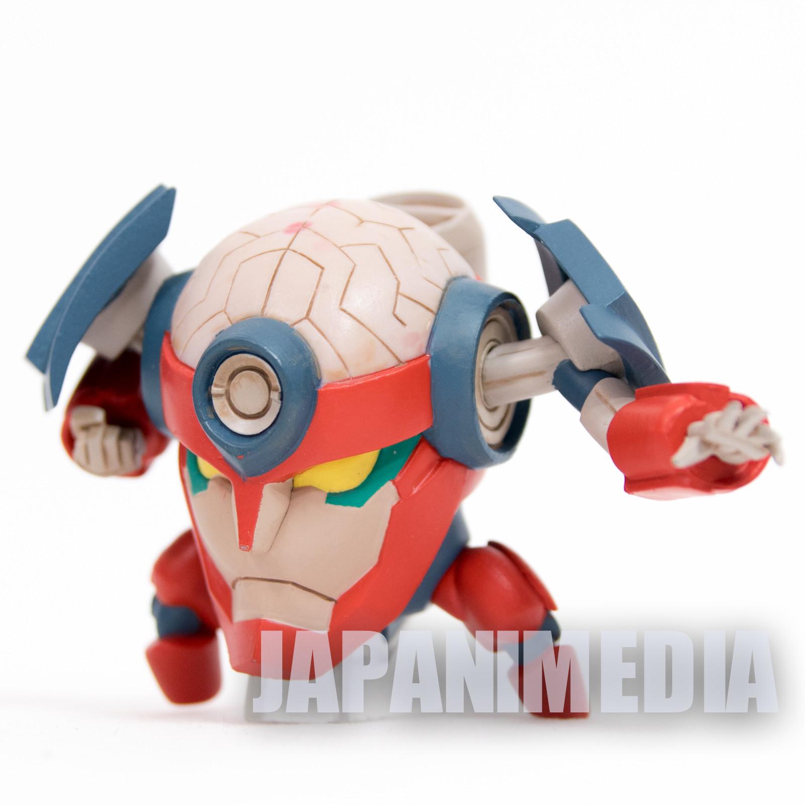 Gurren Lagann LAGANN Super Modeling Soul Figure Bandai JAPAN ANIME