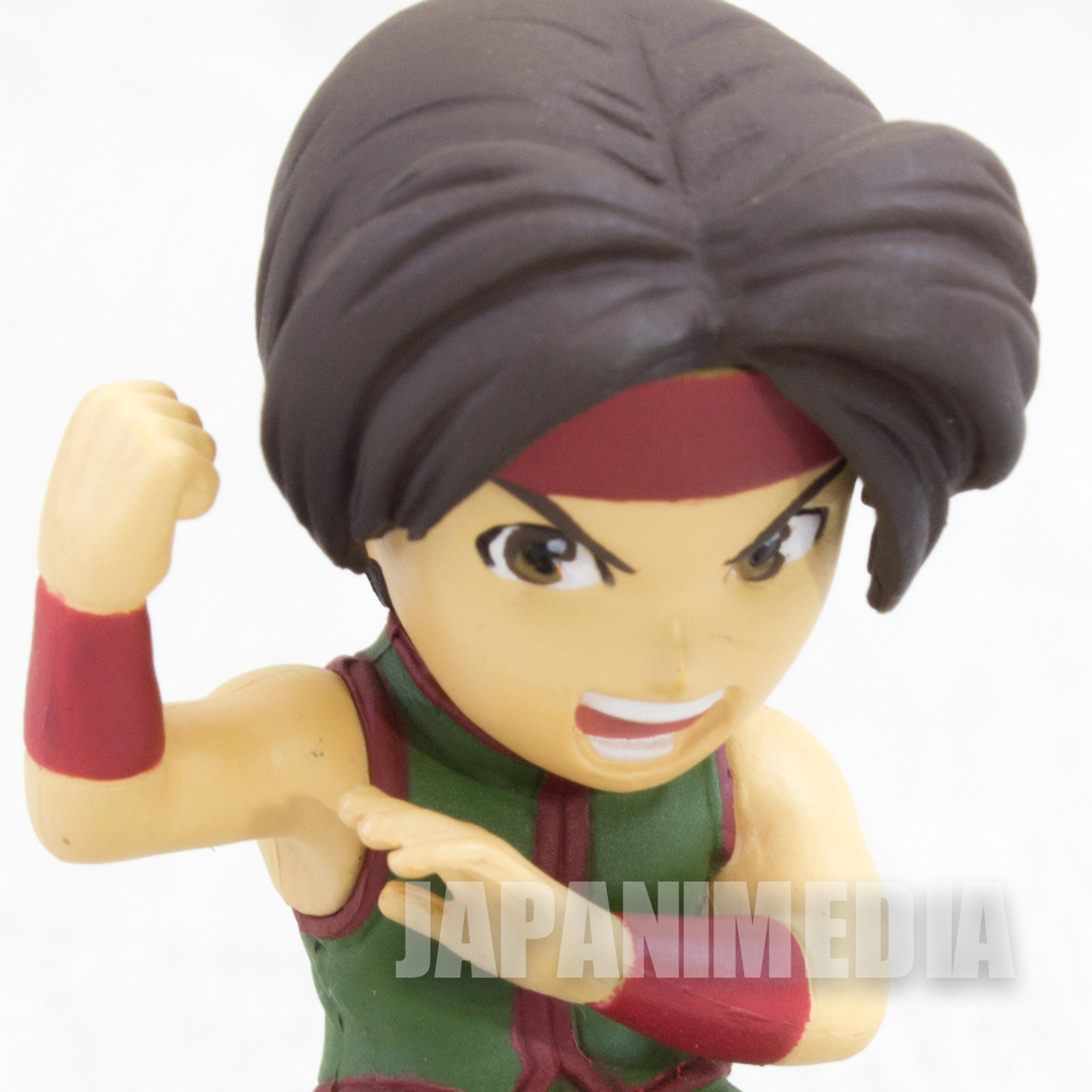The King of Fighters 13 Sie Kensou Collection Figure JAPAN GAME