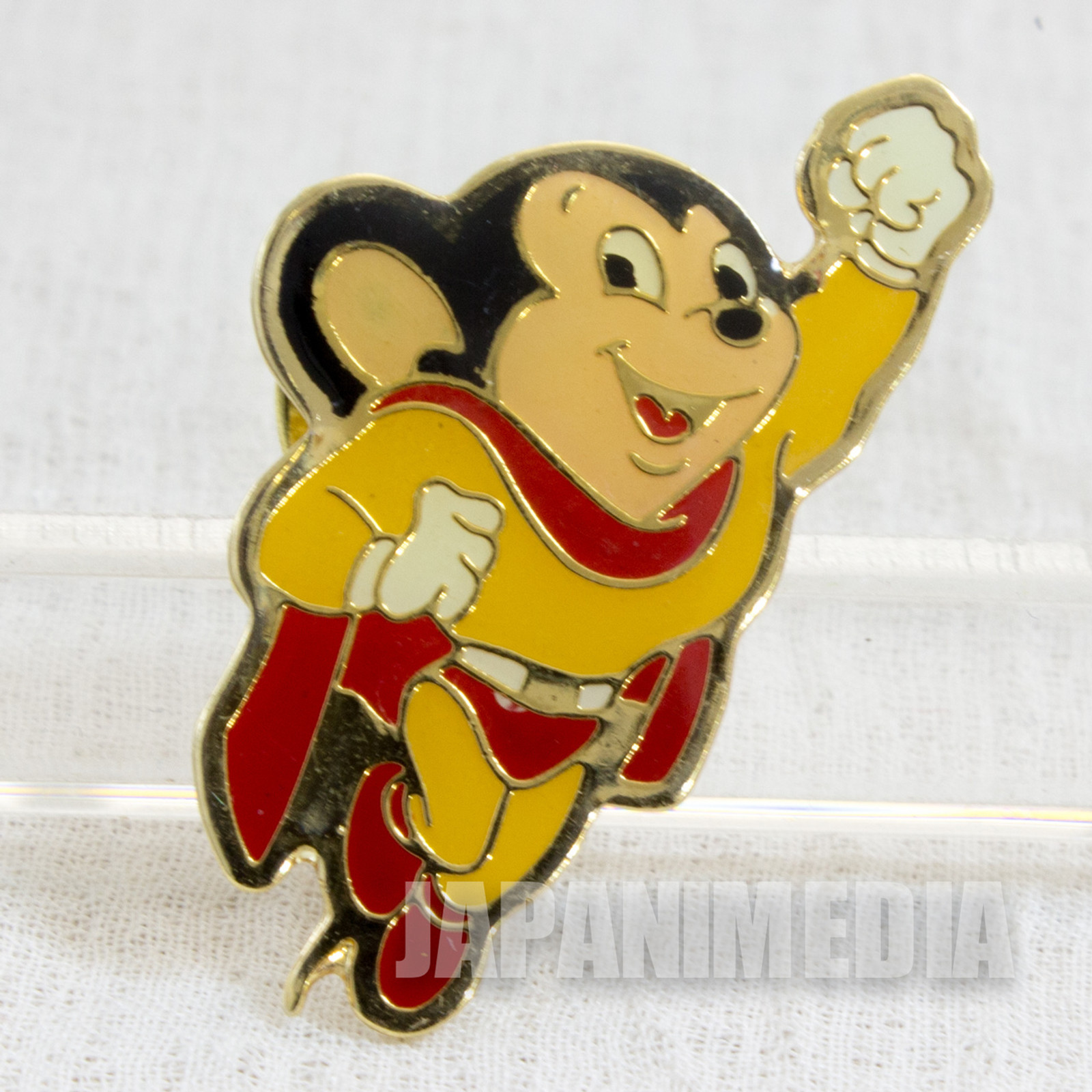 Mighty Mouse PINS #1 ANIME