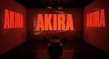 """Katsuhiro Otomo """"AKIRA"""" sound """"Unknown sound that colors timeless anime movies"""" exhibition"""