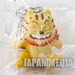 Jarinko Chie Antonio Cat Figure Key Chain Japan ANIME MANGA