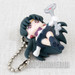 Sailor Moon Sailor Pluto (Setsuna Meioh) Sailor Swing 3 Figure Keychain JAPAN ANIME MANGA