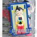 Astro Boy Atom Mascot Figure Key Chain Osamu Tezuka JAPAN ANIME MANGA #3