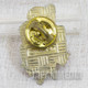 Pretty Soldier Sailor Moon Ami Mizuno Mercury Metal Pins Badge JAPAN ANIME 3