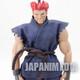 Street Fighter 2 Gouki Akuma Soft Vinyl Figure JAPAN GAME CAPCOM