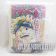 NARUTO Weekly Shonen Jump Style Pillow Cushion 15x10 inch JAPAN ANIME MANGA