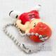 SLAM DUNK Hanamichi Sakuragi Mini Figure Ball Key Chain JAPAN ANIME MANGA 3