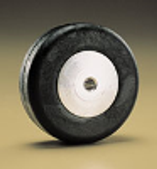 1 - 1/2 Inch Diameter Tail Wheel