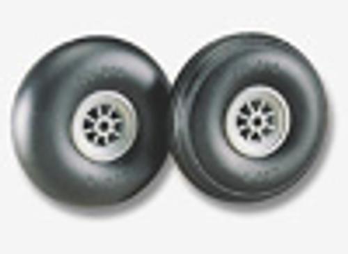2 - 1/4 Inch Diameter Smooth Surf Wheel