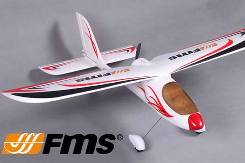 Red Dragonfly RTF 900mm Wingspan