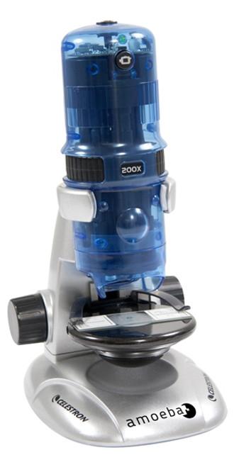 Celestron Amoeba Dual Purpose Digital Microscope