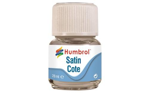 Humbrol Satin Cote