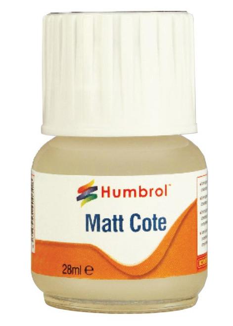 Humbrol Matt  Cote