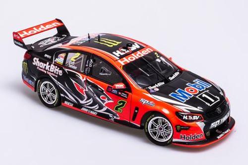 1:43  VF Holden Commodore Garth Tander / Warren Luff Sandown 500 Winner