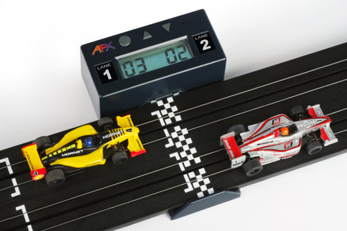 AFX Digital Lap Counter