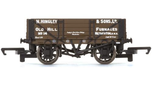 5 Plank Wagon, Farndon - Era 3