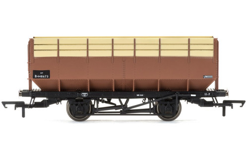 20T Coke Hopper, British Railways - Era 4/5