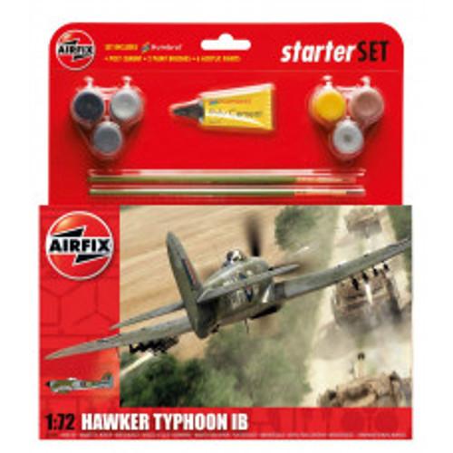 Airfix Hawker Typhooon