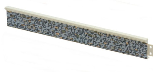 Peco Platform Edging Stone Type