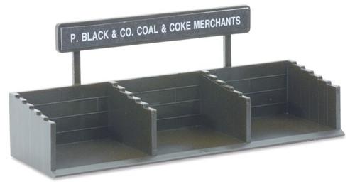 Peco Coal Staithes