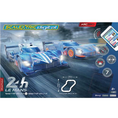 Arc Pro 24H Le Mans