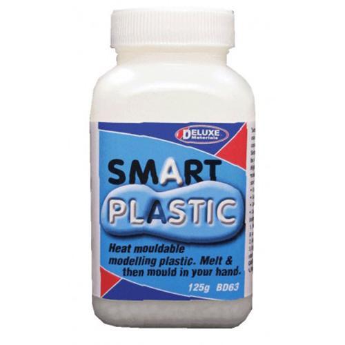 Deluxe Materials Smart Plastic