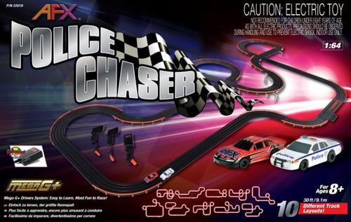Police Chaser - AFX Set