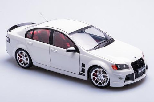 HSV W427 HERON WHITE - SOLD OUT