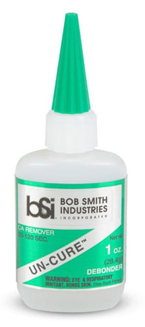 BSI Un-Cure CA Remover 1oz