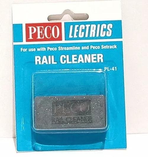 Rail Cleaner