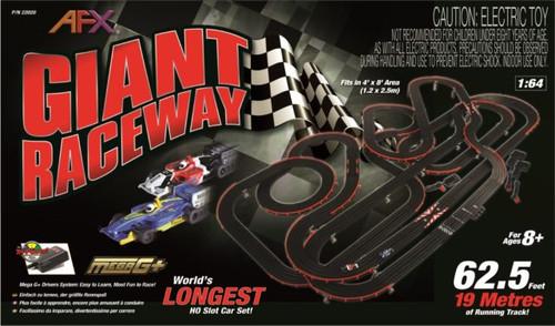 AFX Giant Race Set