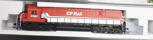 ESU LokSound/DCC, ALCO C-630 Diesel Locomotive, Canadian Pacific CP Rail #4562