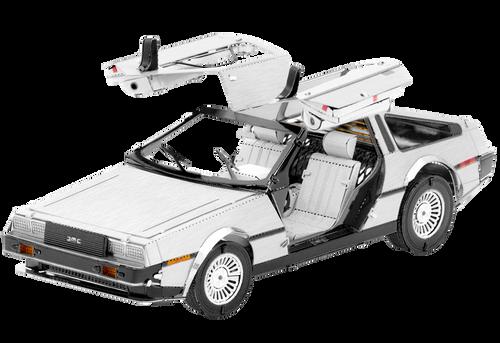 Metal Earth - DeLorean