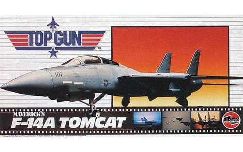 Top Gun Maverick F-14 Tomcat