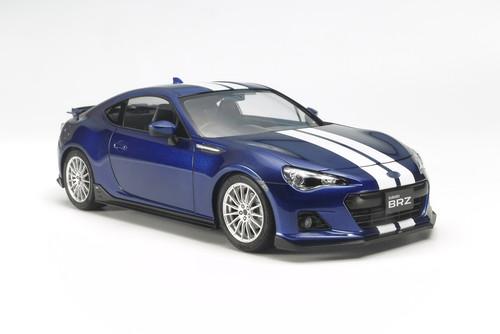 Subaru Brz Street Custom