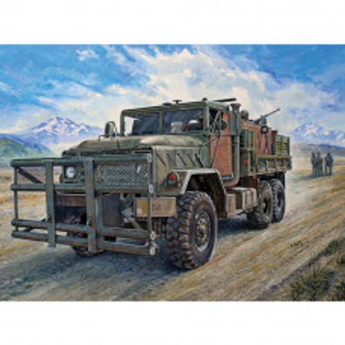 """M923 """"HillBilly"""" Gun Truck"""
