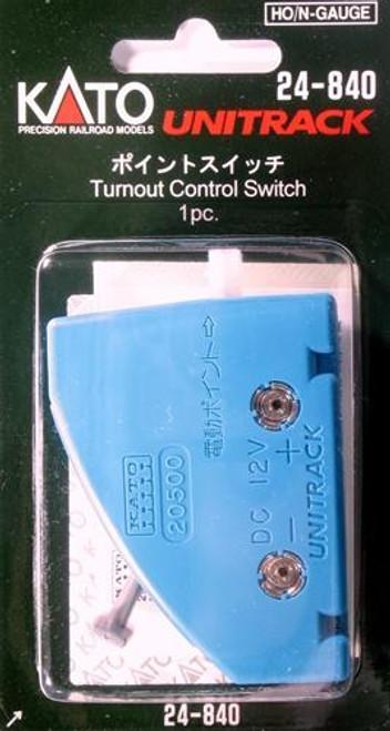 Kato Unitrack Turnout Control Switch