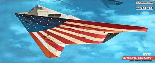 "F-117A Nighthawk ""Last Flight"""