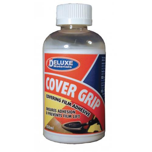 Cover Grip Covering Film Adhesive
