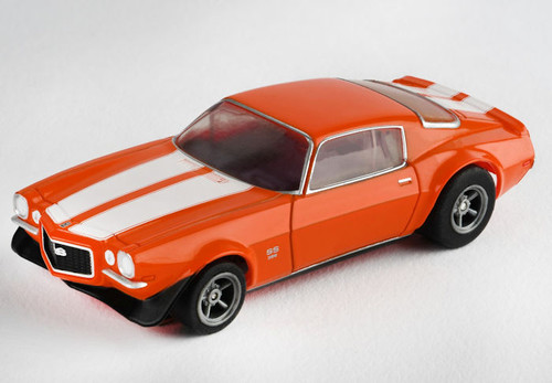 AFX Camaro SS396 - Orange