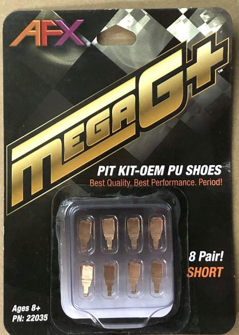 AFX Mega G + Pit Kit Pickups Short