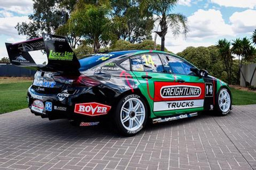 Holden ZB Commodore - 2019  Slade / Walsh