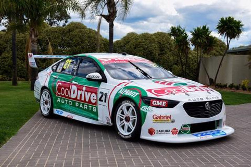 Holden ZB Commodore - 2019 Joes / Canto