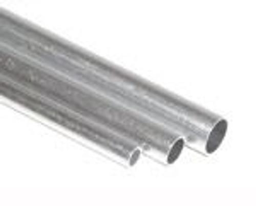 Round Aluminium Tube 36 x 3/32