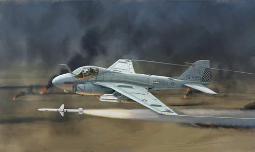 A-6E Tram Intruder Gulf War