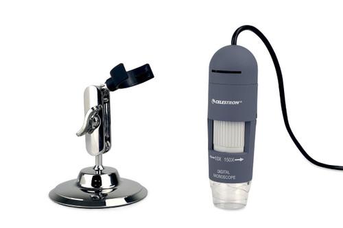 Celestron Delux Handhald Digital Microscope